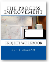 Process Improvement Project Workbook